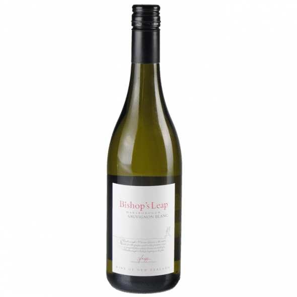Bishop's Leap Sauvignon Blanc 2019