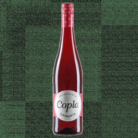 Copla Sangría (rood)